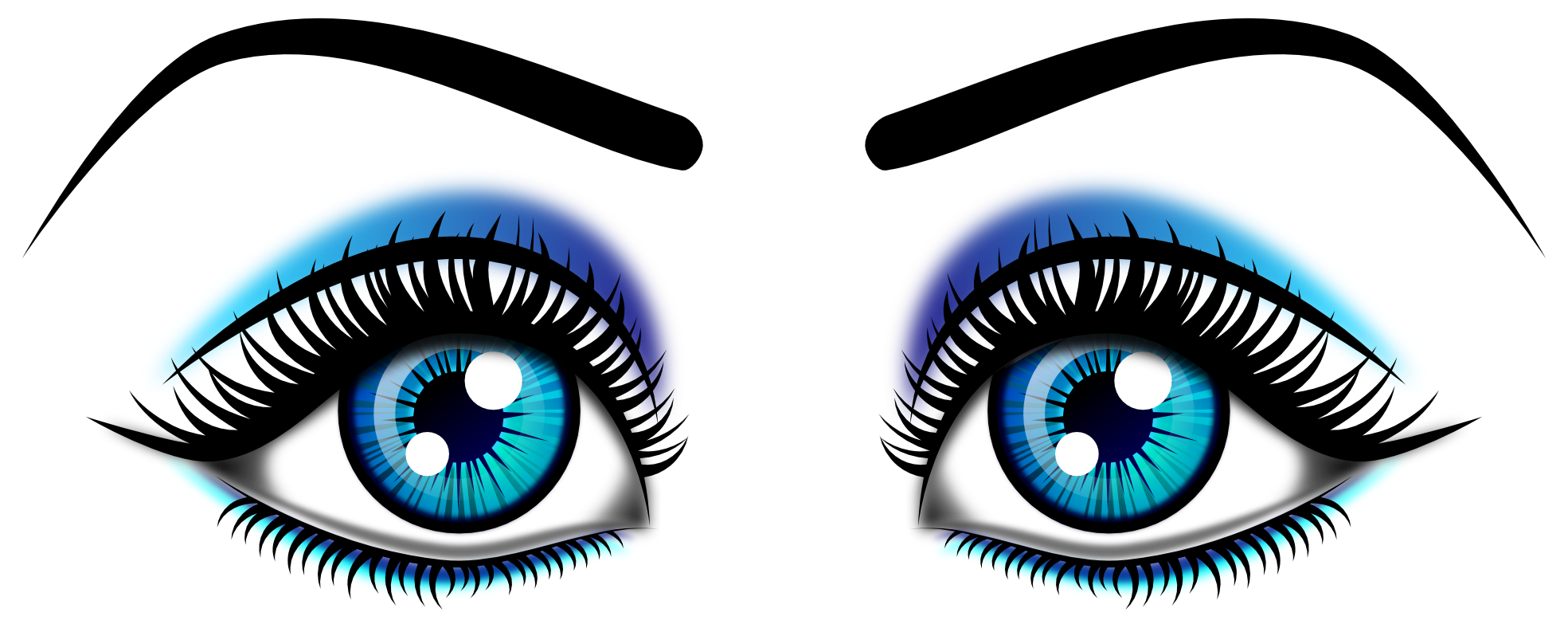 Eyes png images free. Eyeball clipart eye check