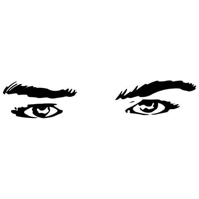 Eyeballs clipart male eye. Free man eyes cliparts