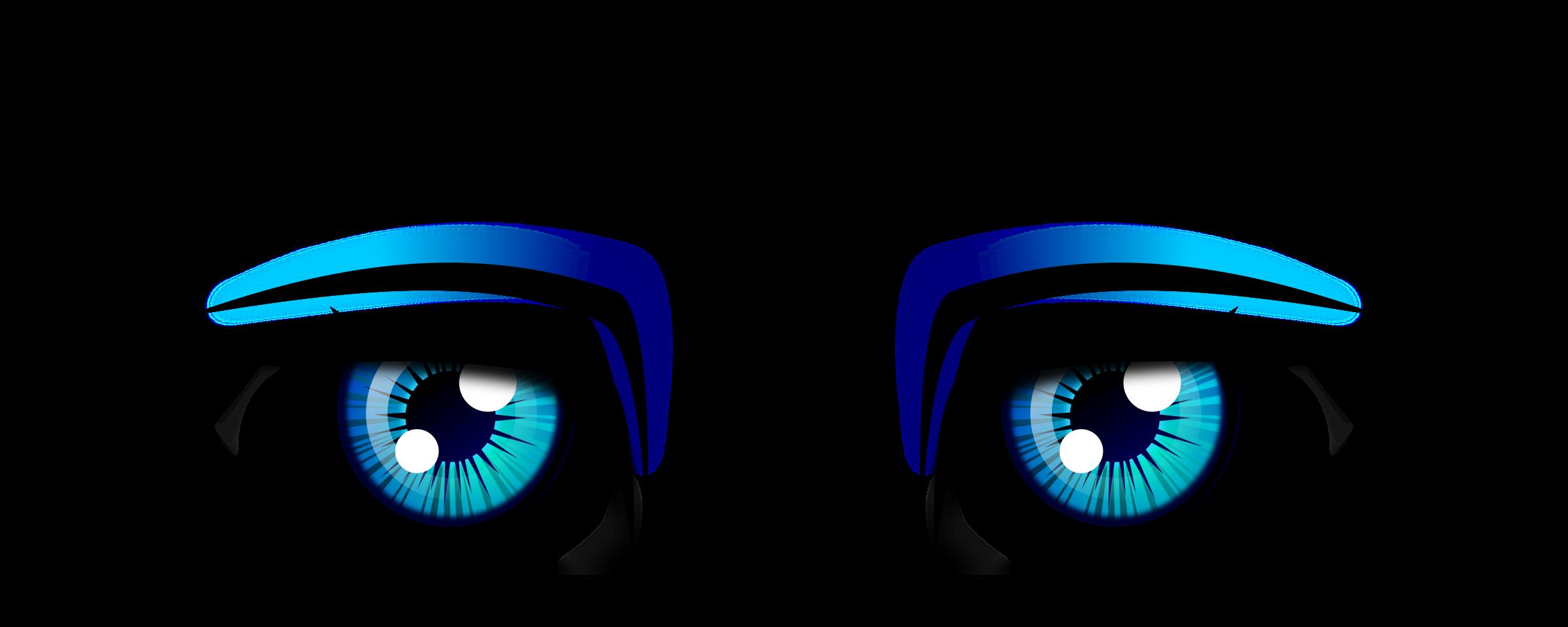 Eyes big image png. Eye clipart boys