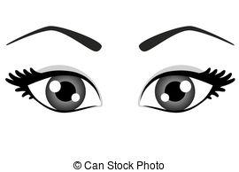 Eye clipart clip art. Eyeball eyes cartoon image