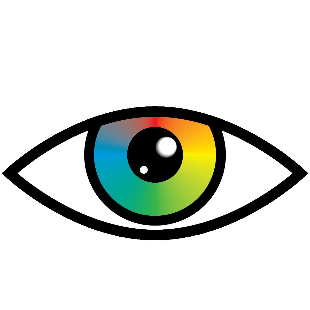 Eye clip art free. Eyes clipart outline