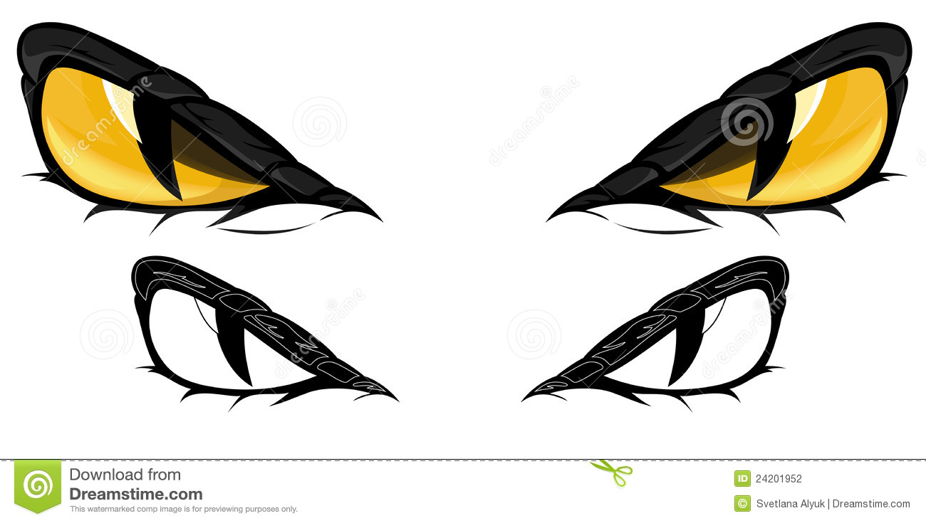 Eyeballs clipart retaliation. Free snake eyes cliparts