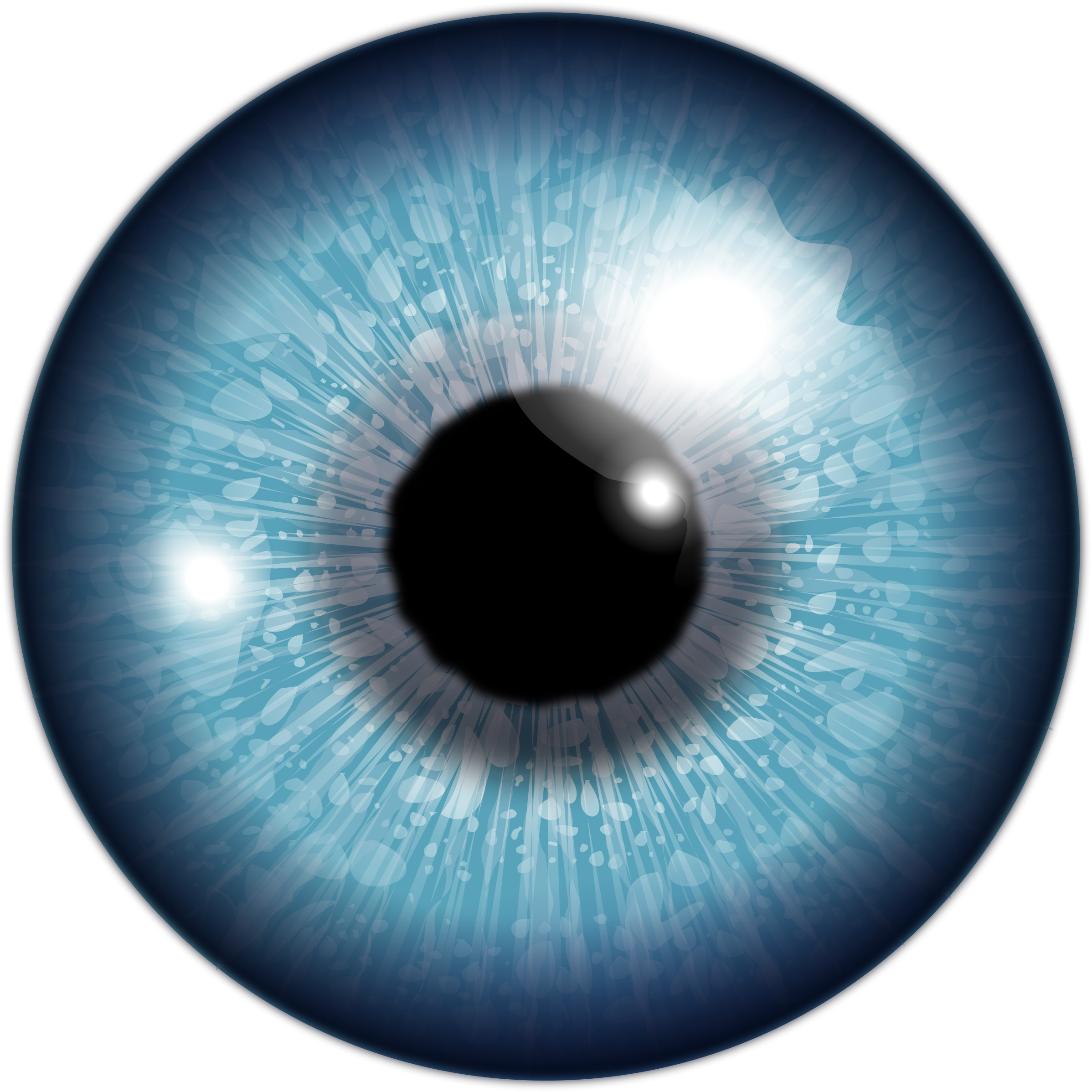Eyes clipart blue. Png images free download