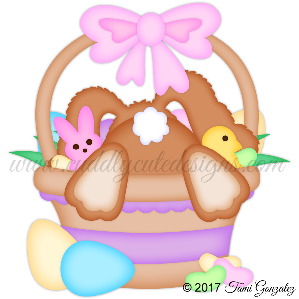 Humpty dumpty clipart artwork. Basket diving bunny garden