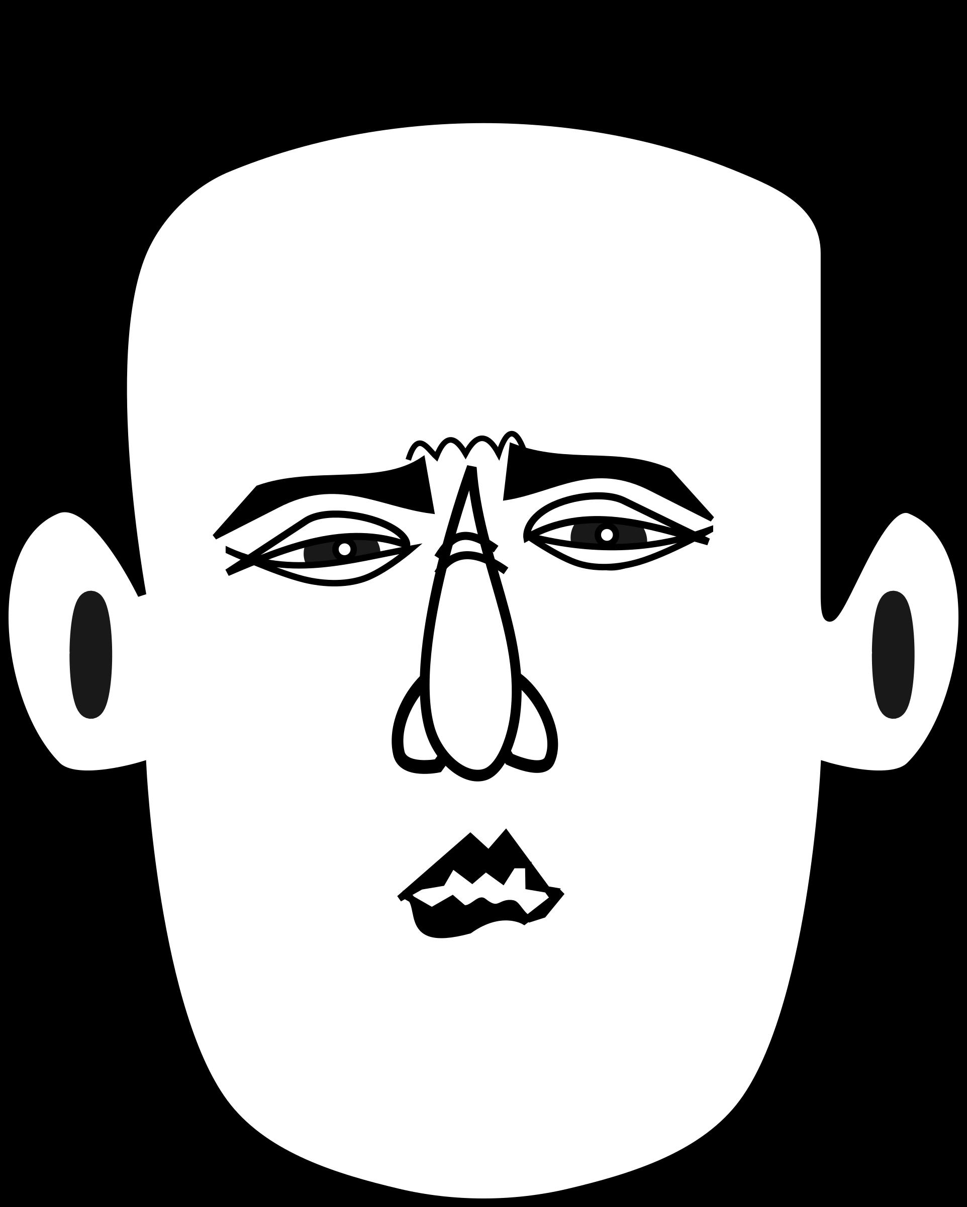 Faces clipart basic emotion. Acidulous big image png