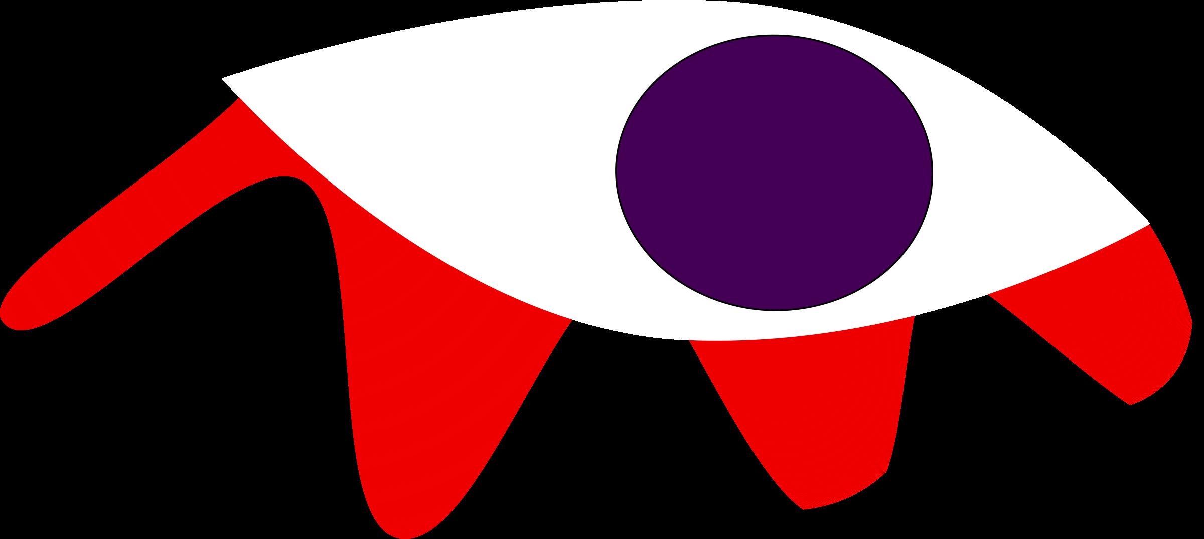 Eye clipart evil, Eye evil Transparent FREE for download ...