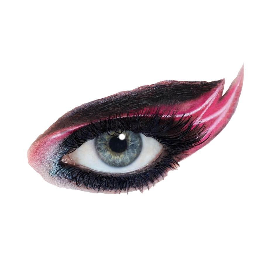 Katy perry witness png. Eye clipart eye makeup