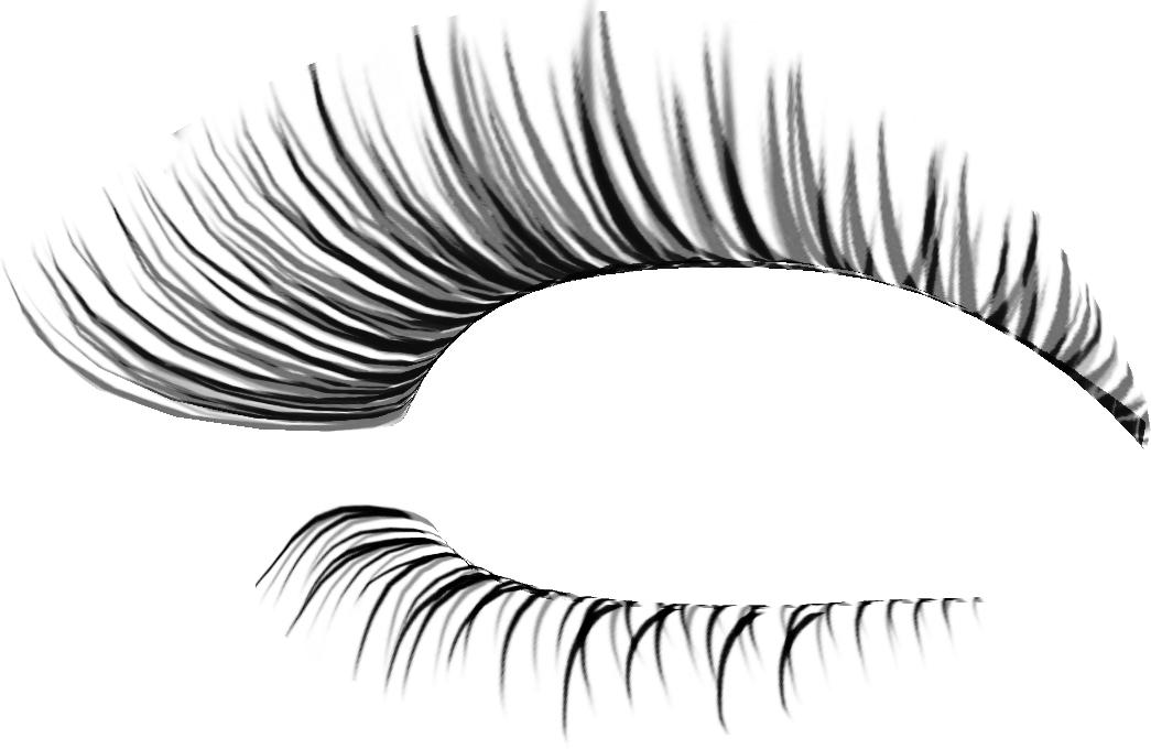 Extensions cosmetics clip art. Eye clipart eyelash