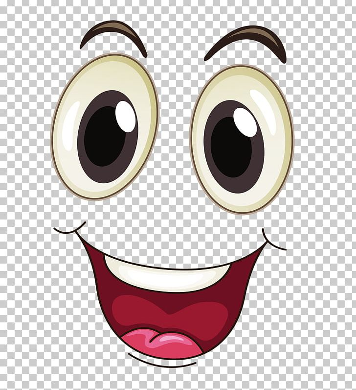 Eye mouth smile png. Clipart eyes lip