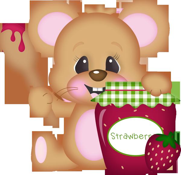 Eyes clipart strawberry.  lili ratones pinterest