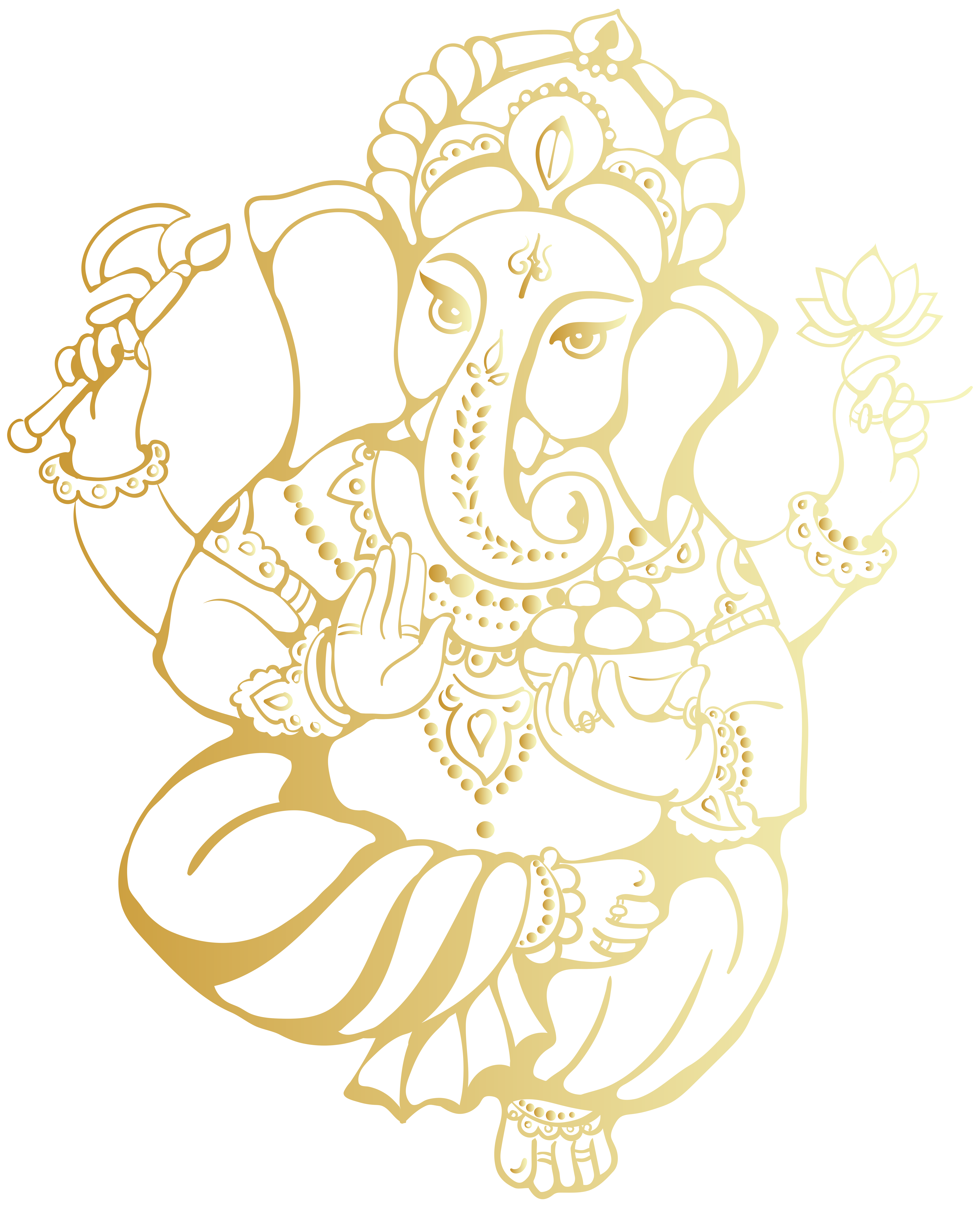 Marriage Clipart Ganesh Marriage Ganesh Transparent Free