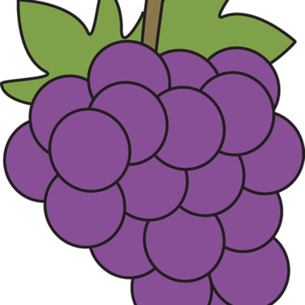 Grape clipart eye. Grapes new year hatenylo