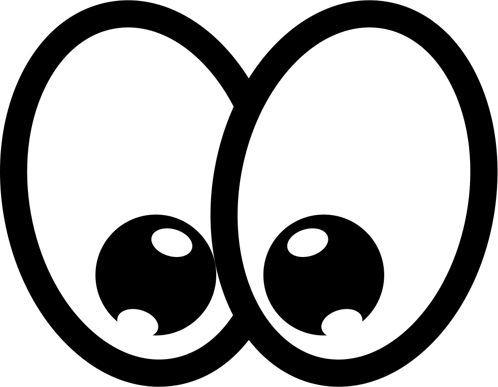 Eyeballs clipart octopus eye. Happy eyes cartoon free
