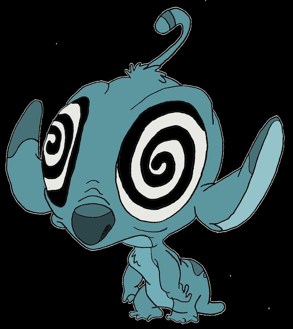 eyes clipart hypnotized