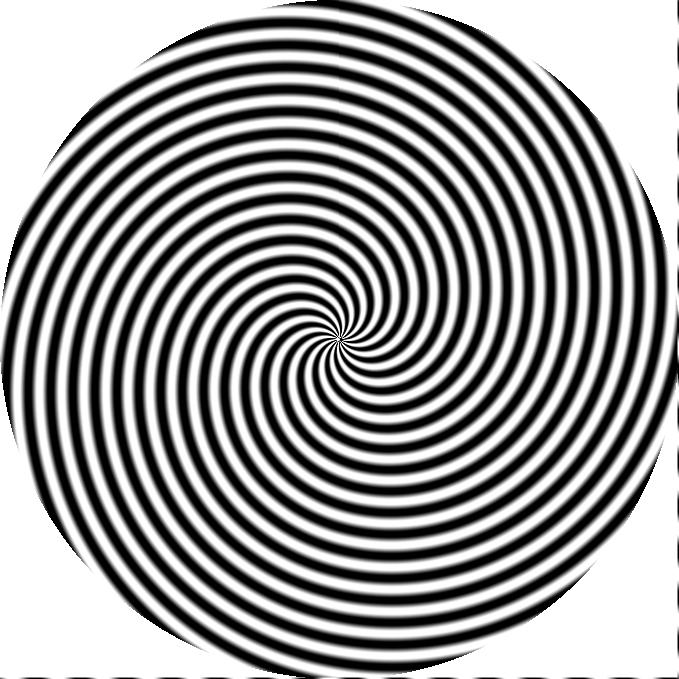 Eye clipart hypnotized. Hypnotic spiral eyes