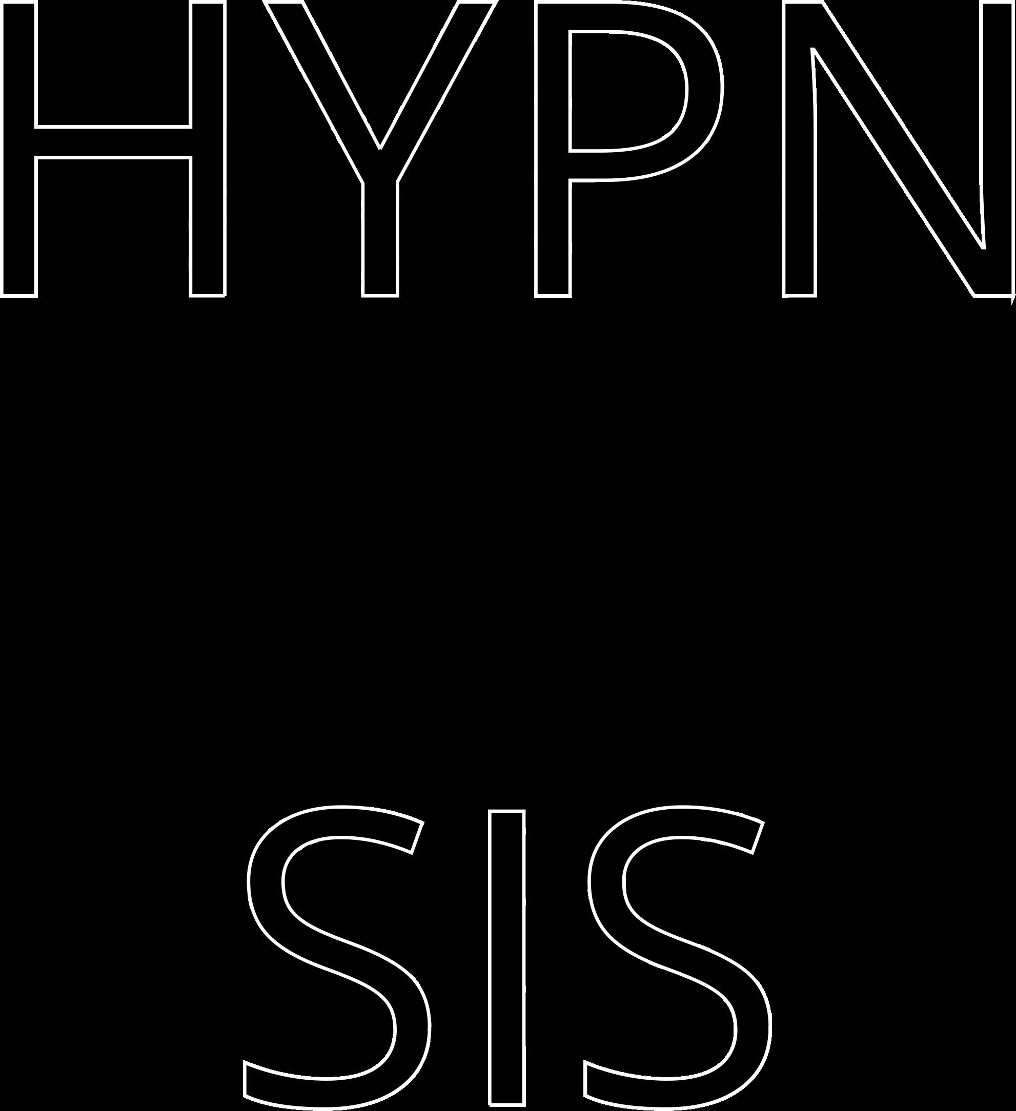 Clipart eyes hypnotized. Hypnosis symbol big image