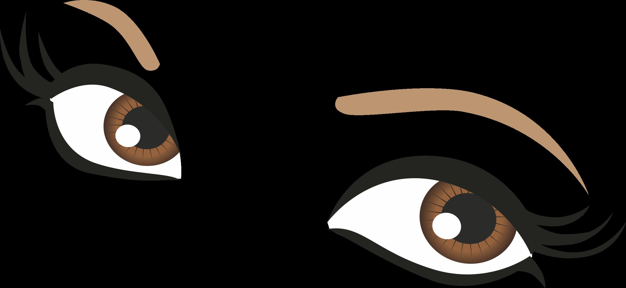 Eyes big image png. Eyeballs clipart 3 eye