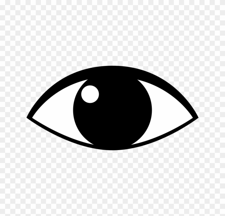 Download picturesque eyeball pictures. Clipart eye line art