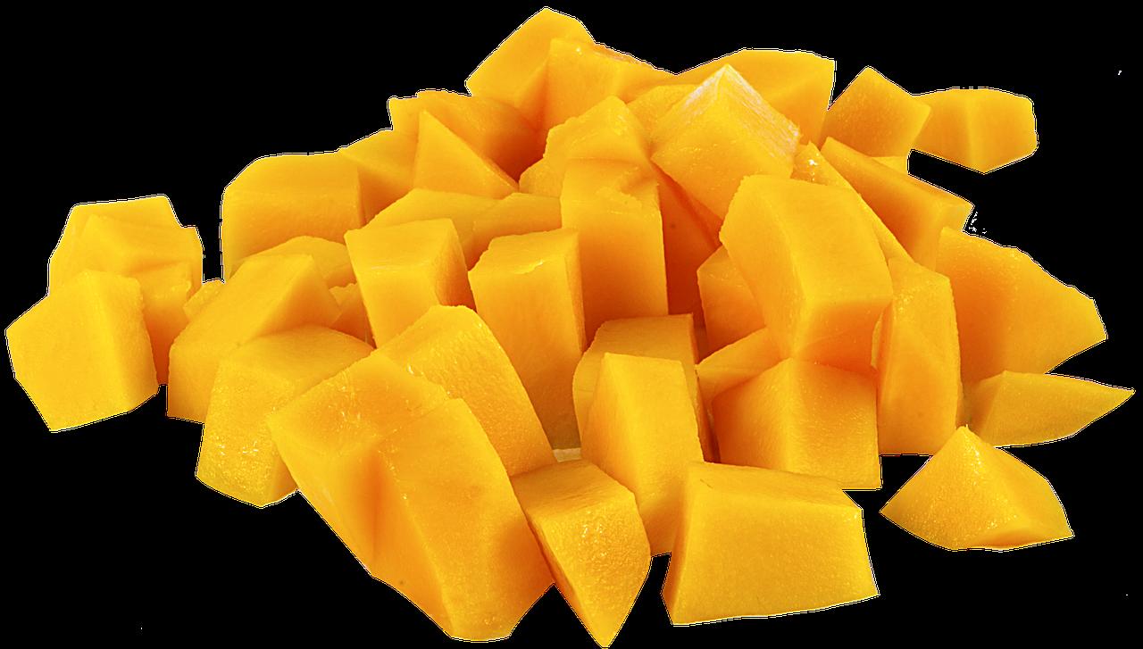 Marvelous mangoes the strictly. Mango clipart eye