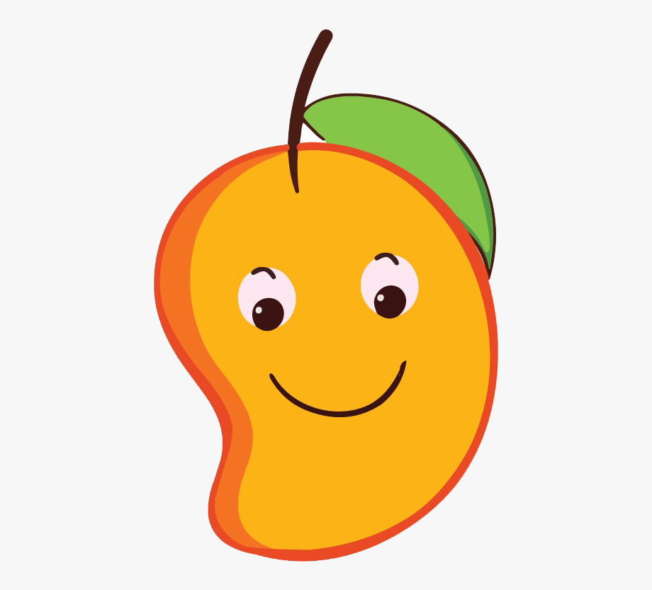 Eyes clipart mango. Clip art with free