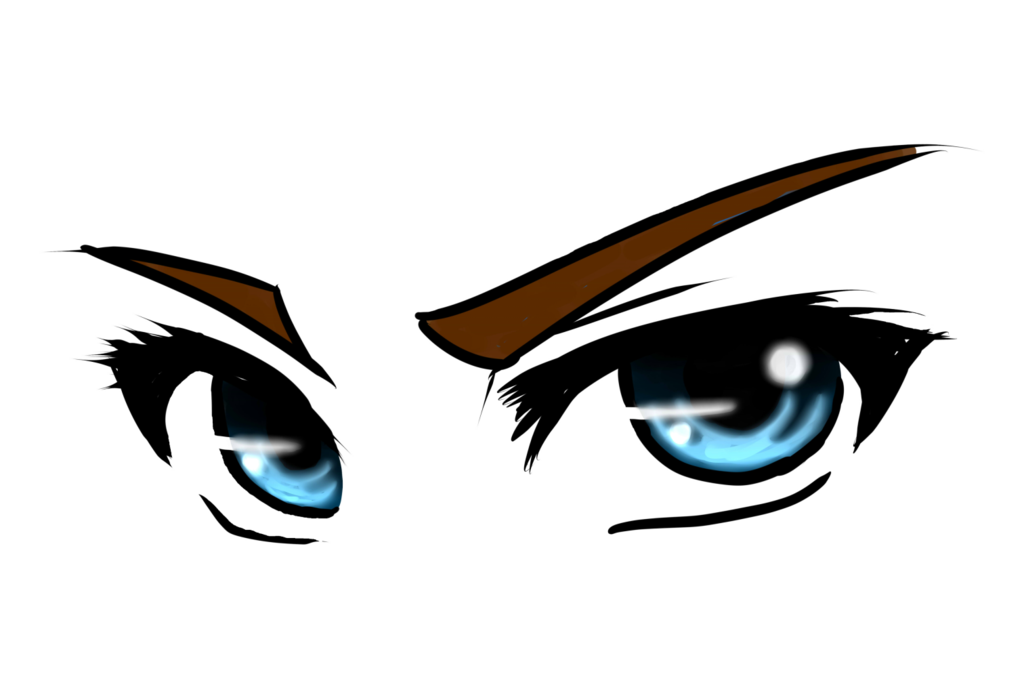 Eye transparent png pictures. Eyes clipart mascara