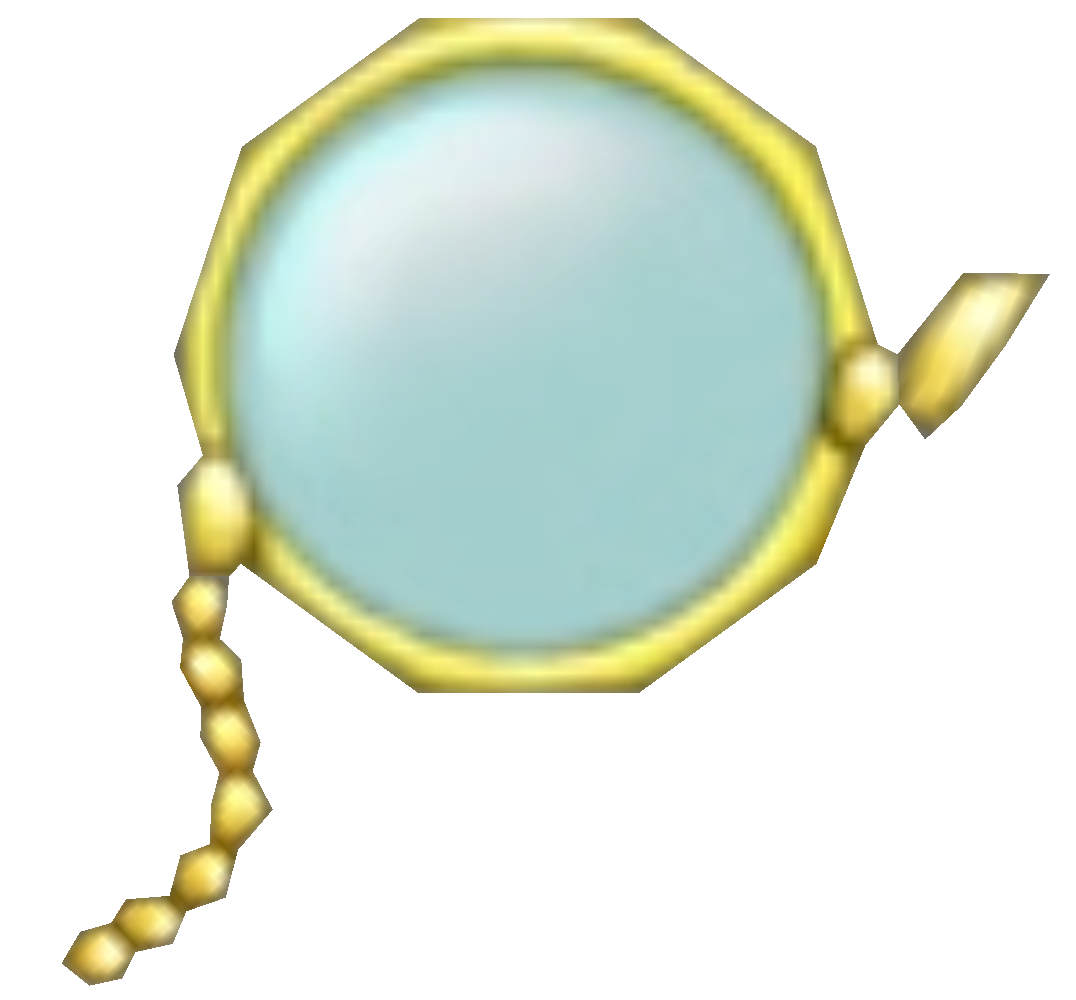 The fancy focal toontown. Eye clipart monocle