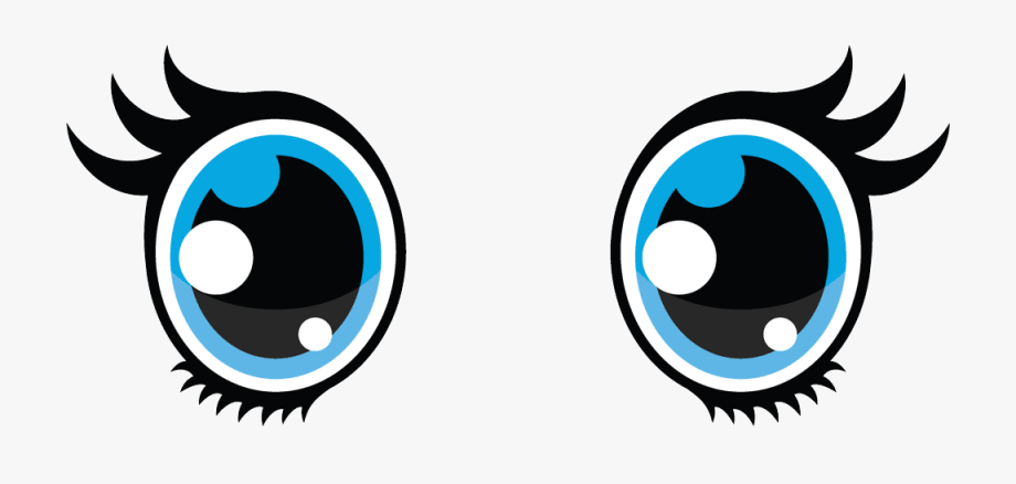 Png eyes cute cliparts. Eye clipart ojos
