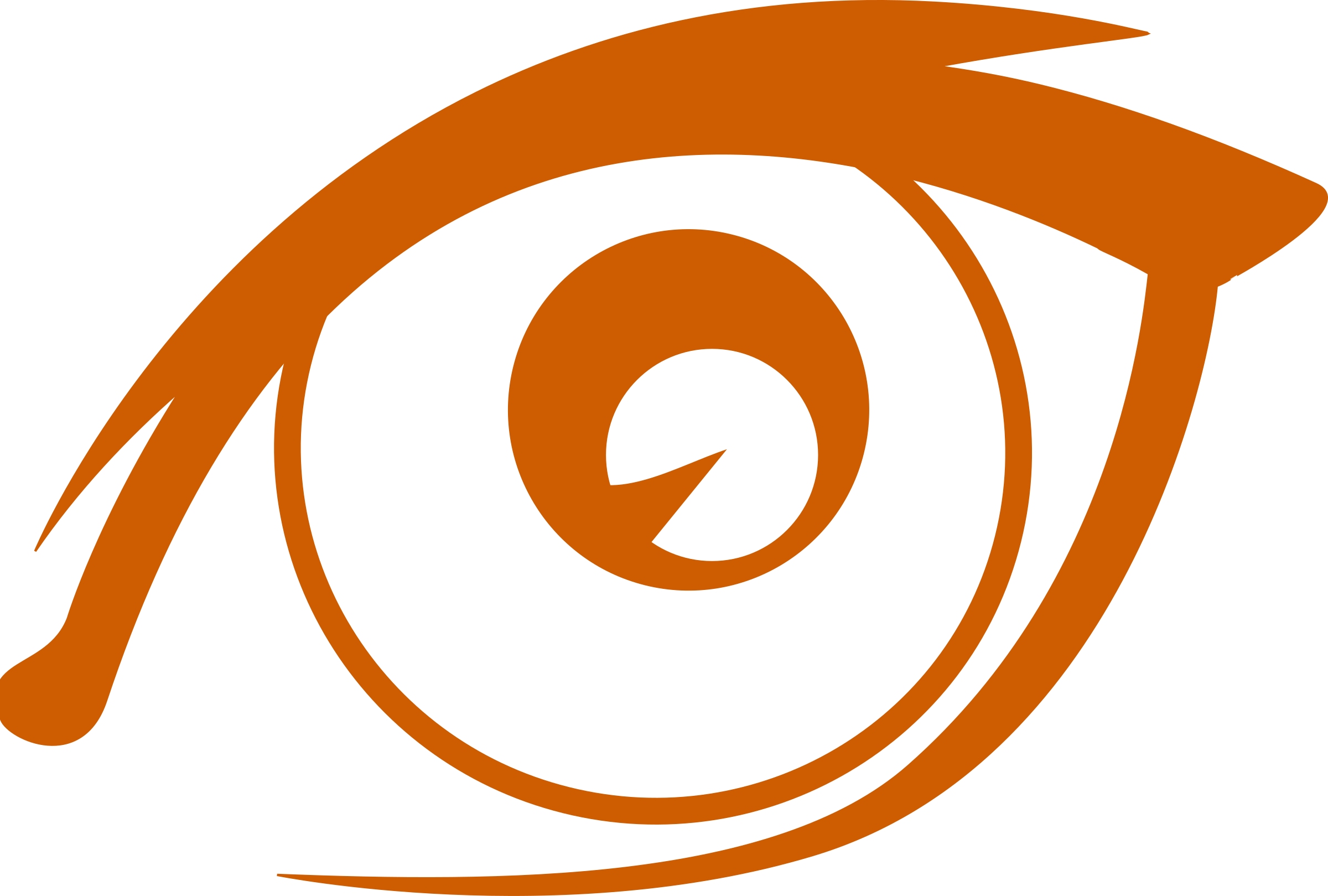 Clipart eye orange. Simple big image png