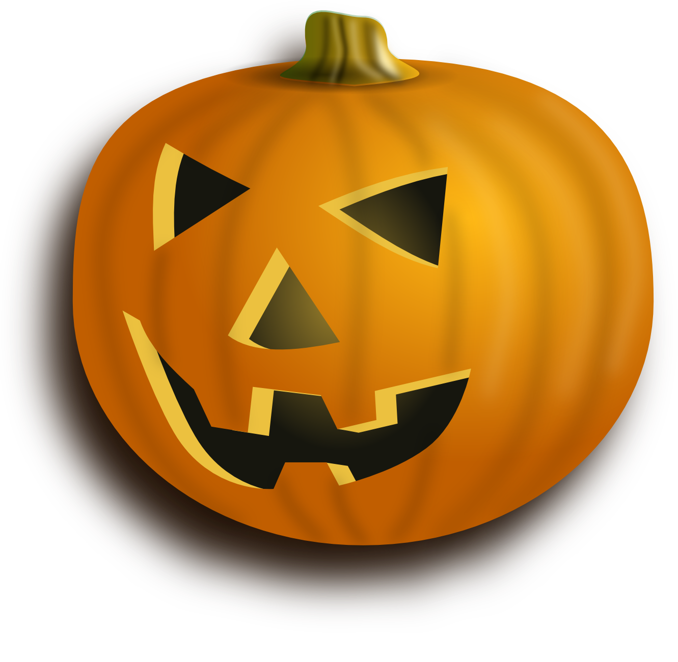 Png images all. Clipart pumpkin transparent background