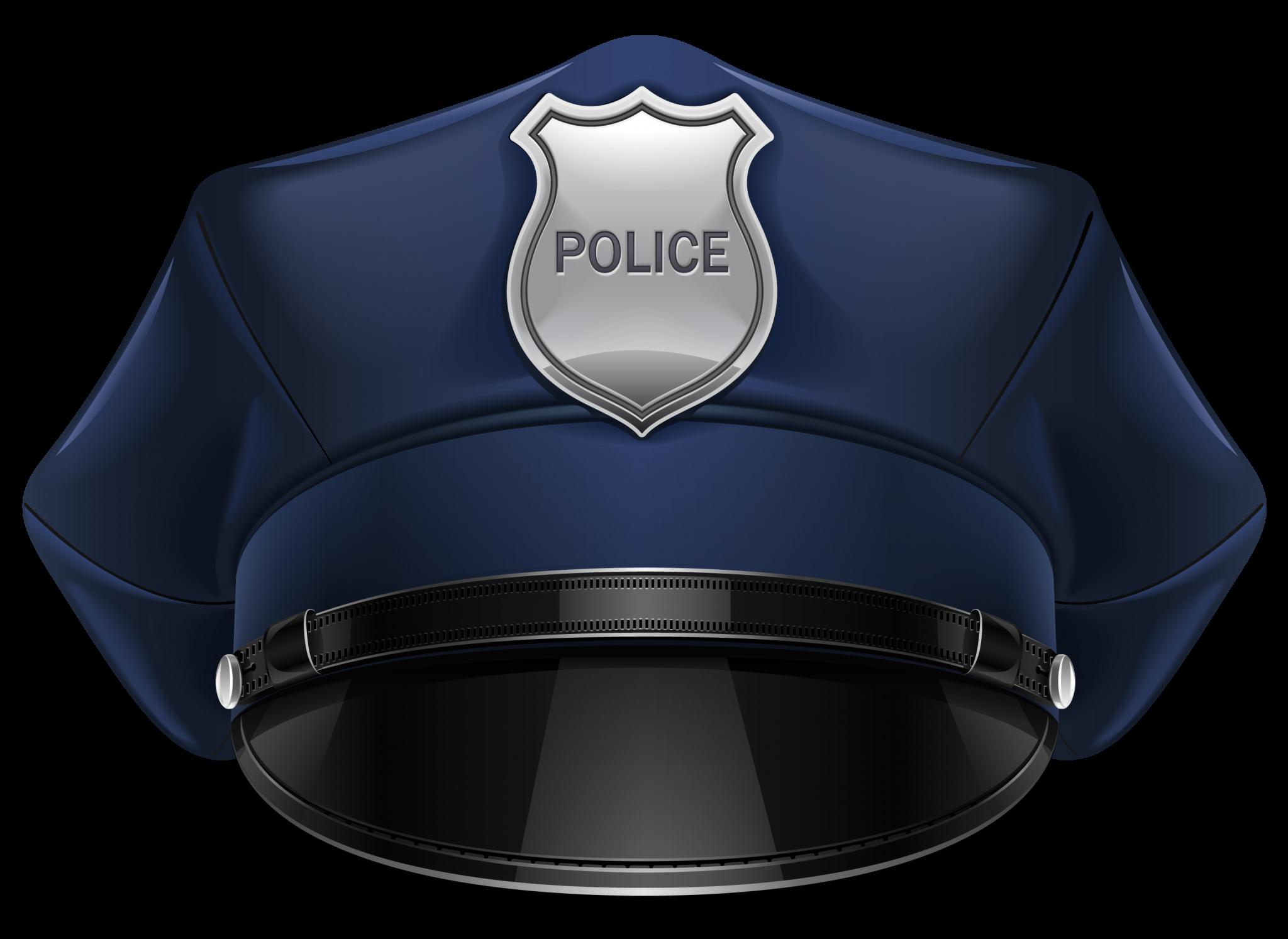 Police wallpaper desktop backgrounds. Clipart mustache man's hat