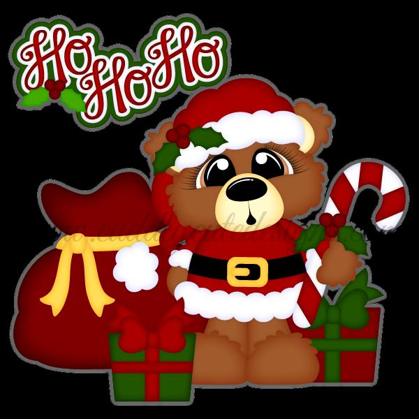 Eyes clipart santa claus. Bear christmas pinterest bears