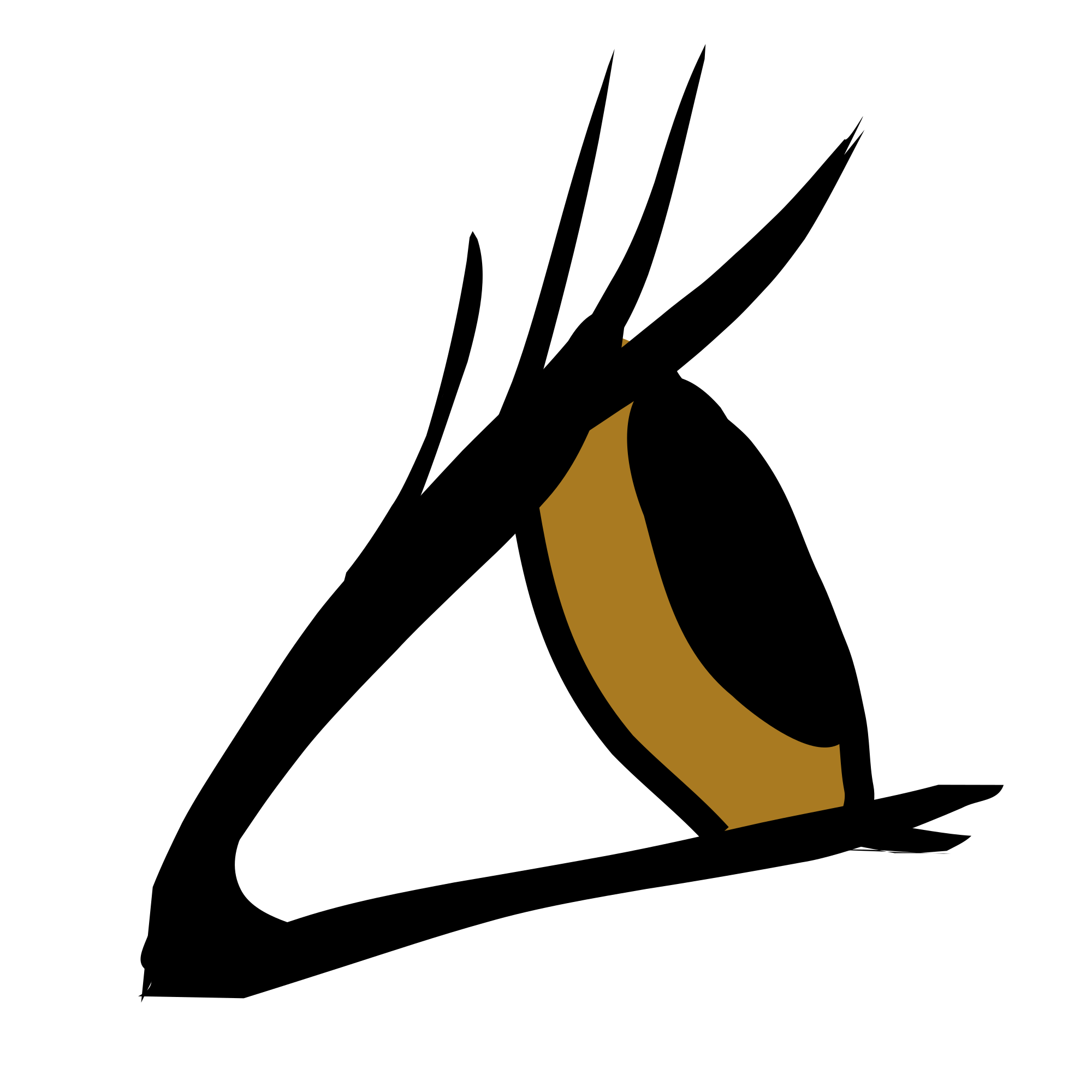File detector svg wikimedia. Eye clipart side view