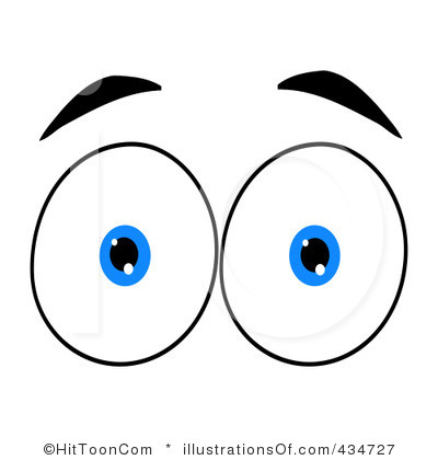 Eyeballs clipart snowman. Eyes clip art bay