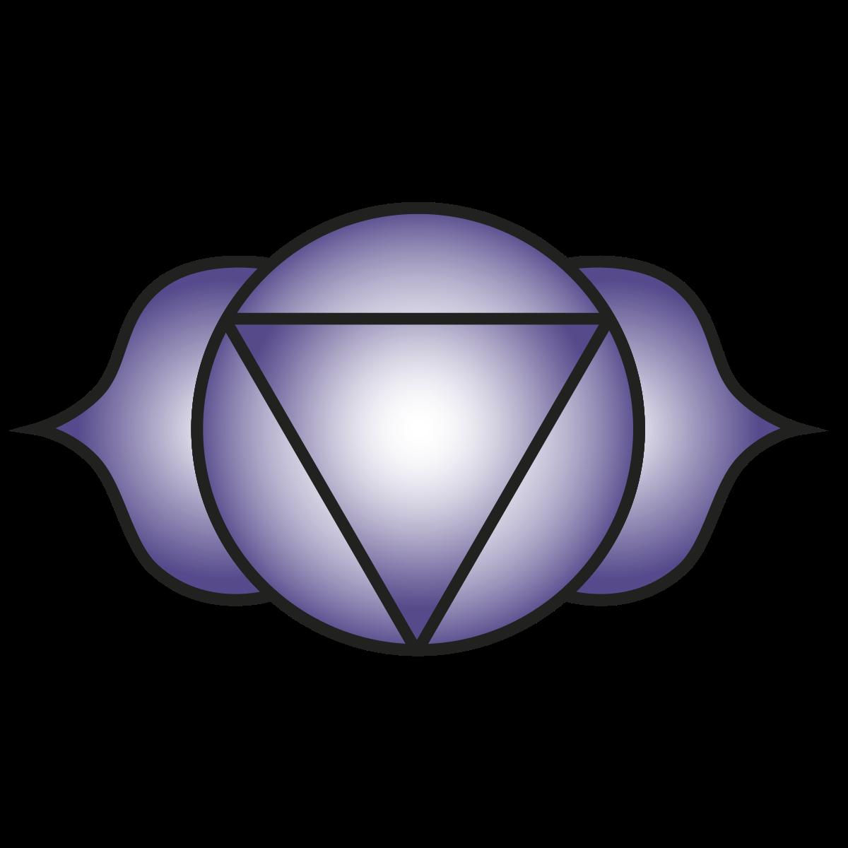 Vision clipart omniscient. Ajna wikipedia