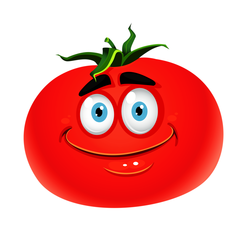 Tomatoes clipart animated.  png pinterest food