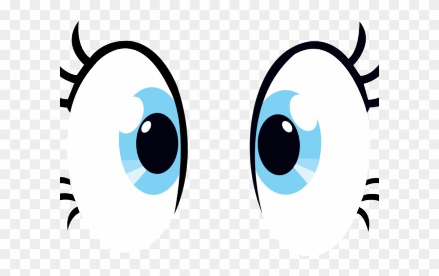 Hazel pair . Eyes clipart transparent background