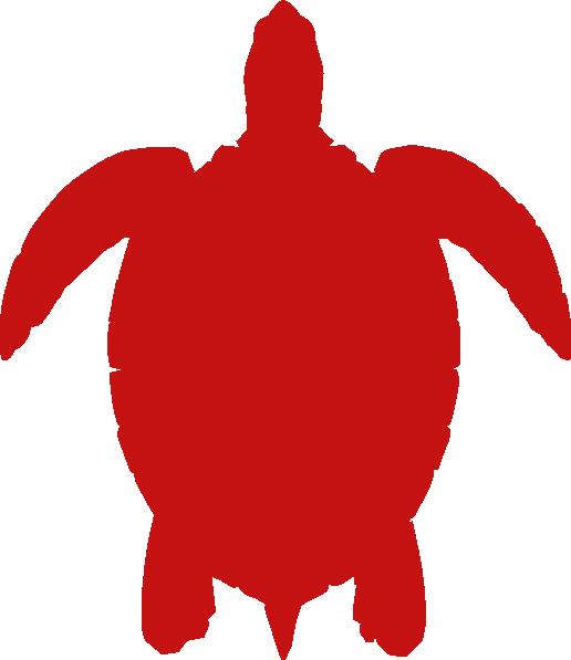 Red sea clip art. Eye clipart turtle