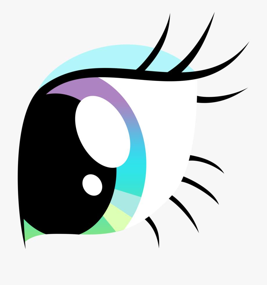 Png royalty free eyes. Clipart unicorn eye