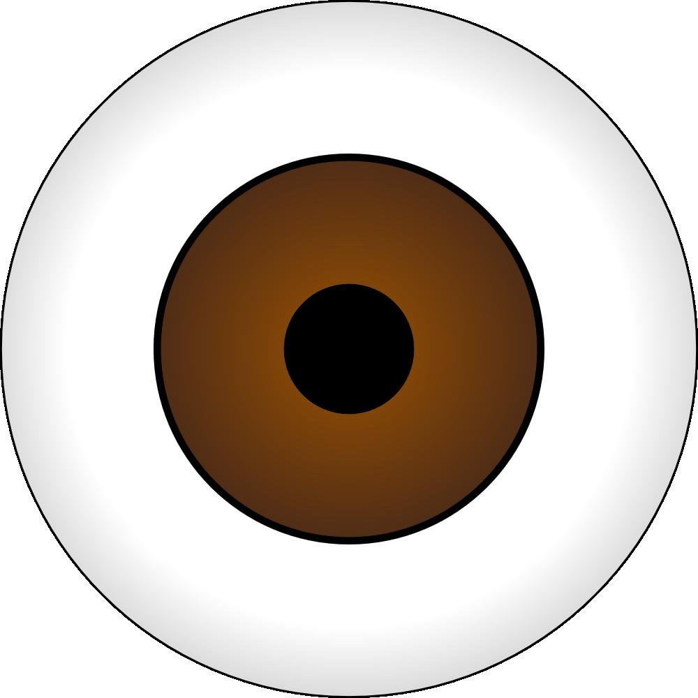 Clipart halloween eyeball. Clip art panda free