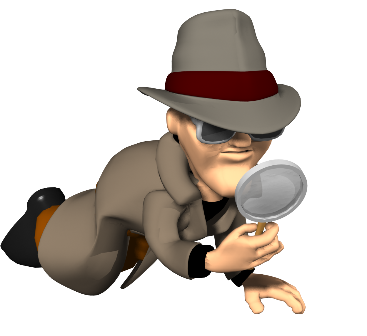 Detective clipart observant.  collection of private