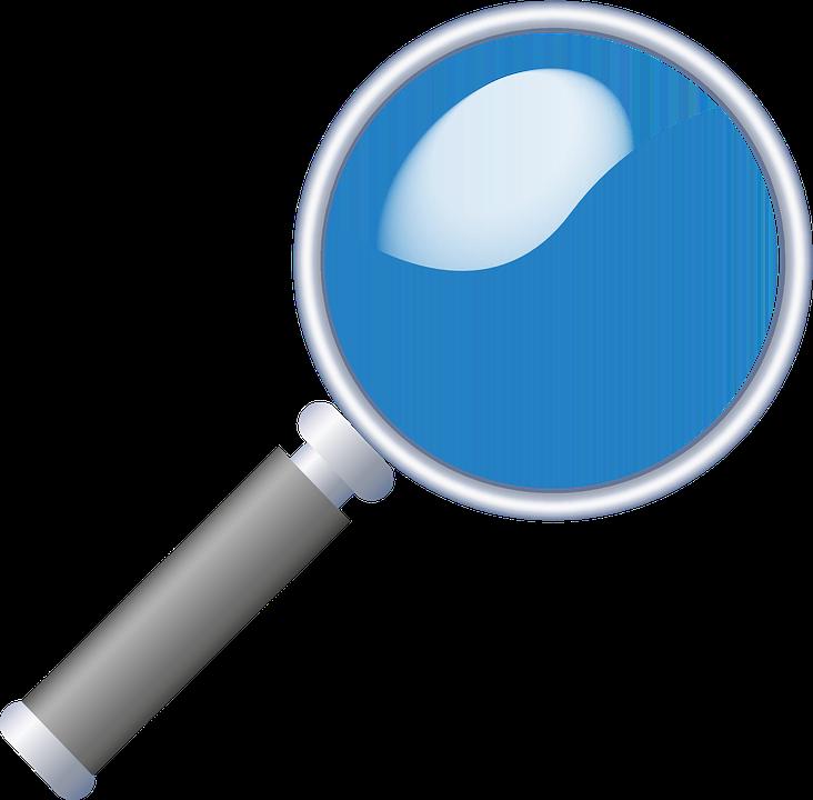 Emoji the base furniture. Explorer clipart magnifying glass