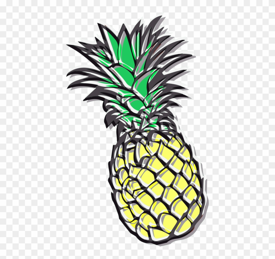 All photo png . Pineapple clipart transparent
