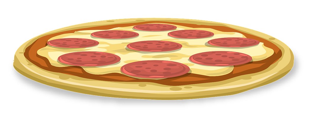 Free to use public. Clipart images pizza