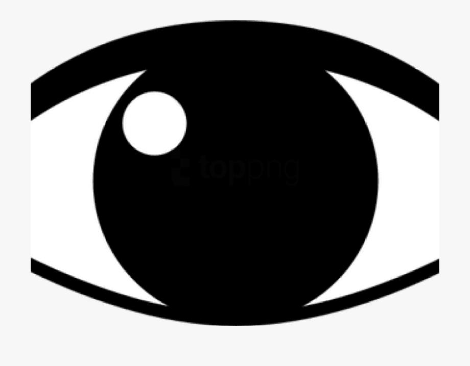 Eye clip art free. Eyes clipart silhouette