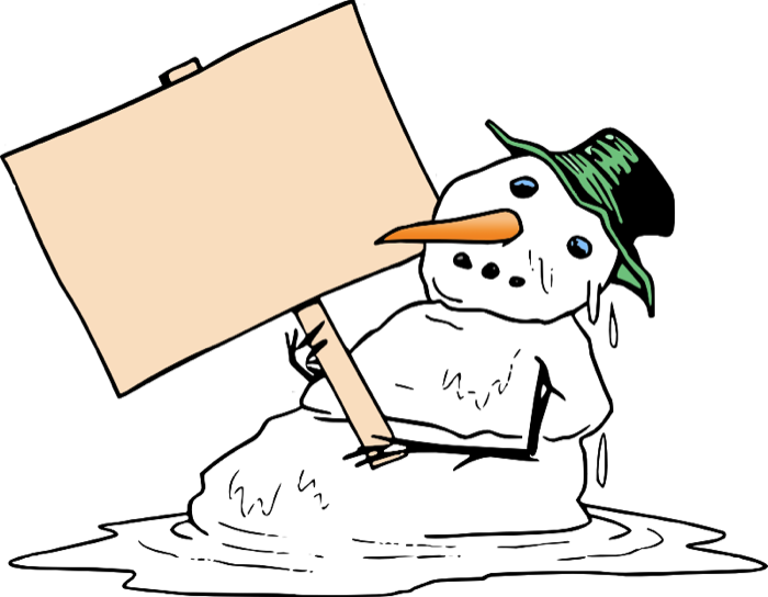 Mail clipart north pole. Cute snowman graphics and