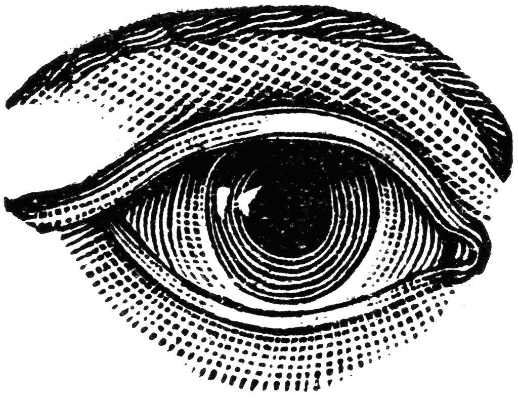 Arcata mckinleyville press forge. Clipart eyes third eye