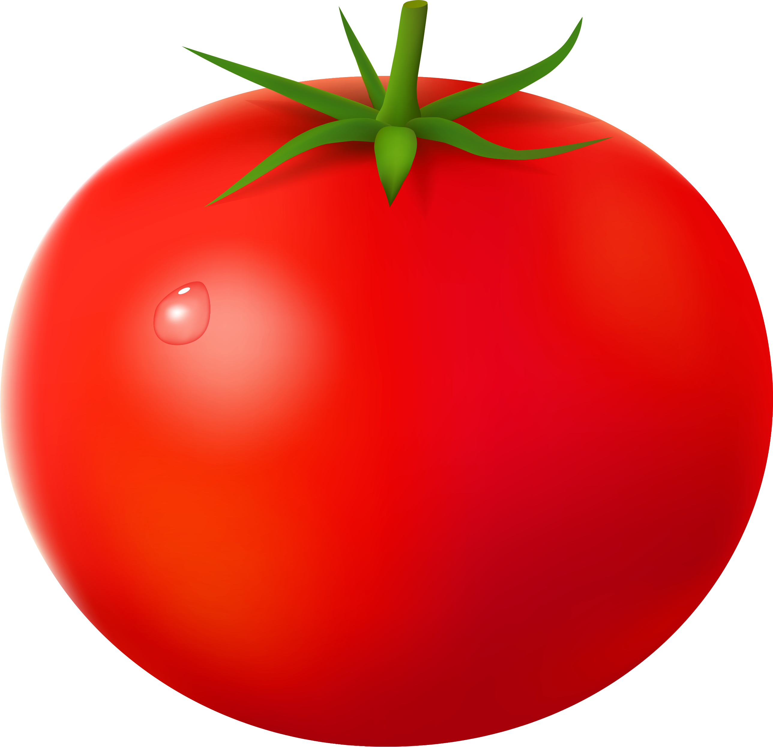 Vegetables clipart vege. Tomato image id png