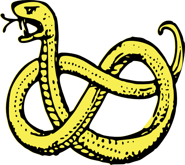 Free python cliparts download. Snake clipart copperhead