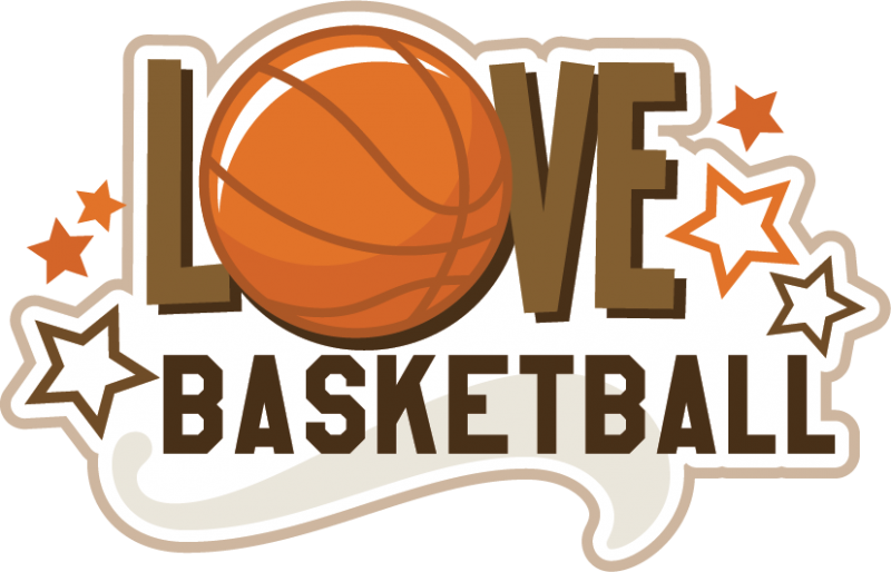 collection of love. Youtube clipart basketball
