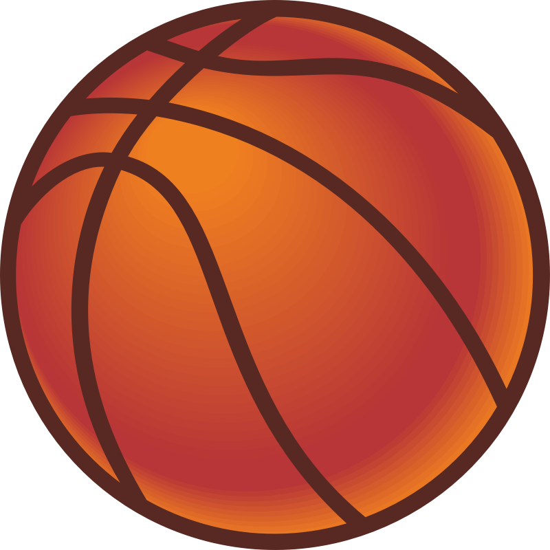 Clipart face basketball. Free pictures of a